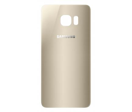 Capac baterie Samsung galaxy s6 EDGE PLUS G928f Gold Compatibil 0