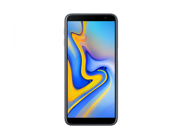 Telefon mobil Samsung Galaxy J6+ Plus, 2018, J610f, 32gb, Grey 0
