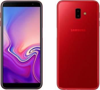 Telefon mobil Samsung Galaxy J6+ Plus, 2018, J610f, 32gb, Rosu 0