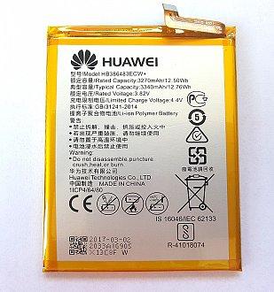 Acumulator Baterie  Huawei Nova Plus,Honor 6X,  HB386483ECW+, 0