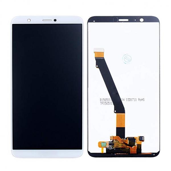 Ecran Huawei Display Psmart Alb compatibil 0