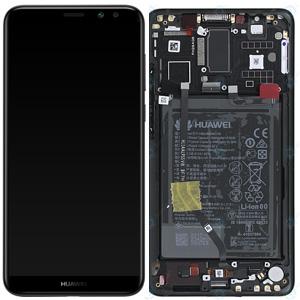 Ecran Display Huawei Mate 10 (ALP-L09) original Service Pack Negru [0]