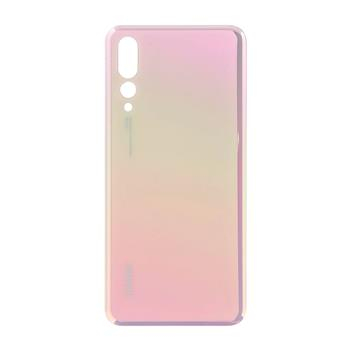 Capac baterie pentru Huawei  P20 Pro Pink Original 0
