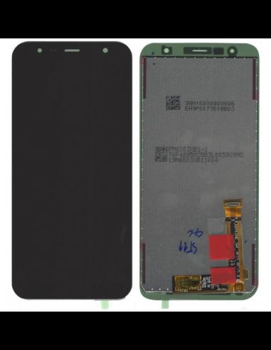 Ecran Display cu touchscreen Samsung Galaxy J4+ J415, J6+ J610 0