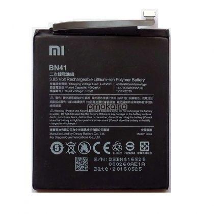 Acumulator Baterie Xiaomi Mi Note 4 BN41, Original 0