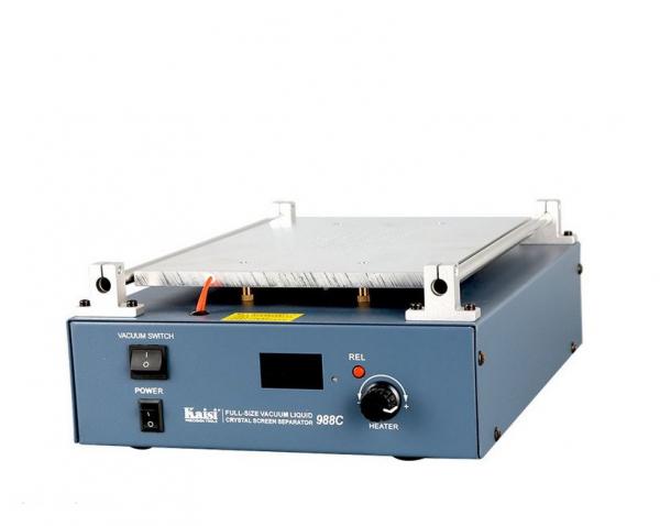 Plita, Separator display cu vacuum mare 40cm [0]