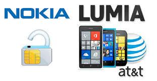 Decodare  Nokia Lumia Microsoft (Durata 1-3 zile) 0