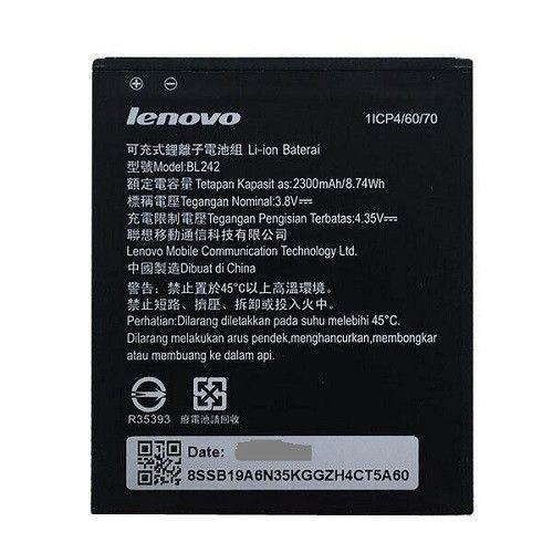 Acumulator Lenovo BL242 A6000 A6010 Original 0