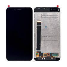 Ecran display Xiaomi A1 Negru compatibil calitate premium [0]