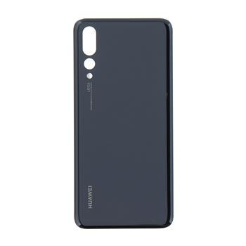Capac baterie Huawei P20 Pro Compatibil Negru 0