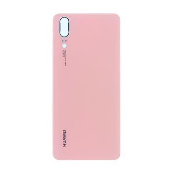 Capac baterie Compatibil pentru Huawei P20 Pink 0