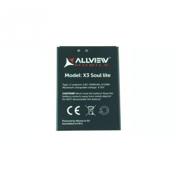 Acumulator Baterie Allview x3 Soul Lite [0]