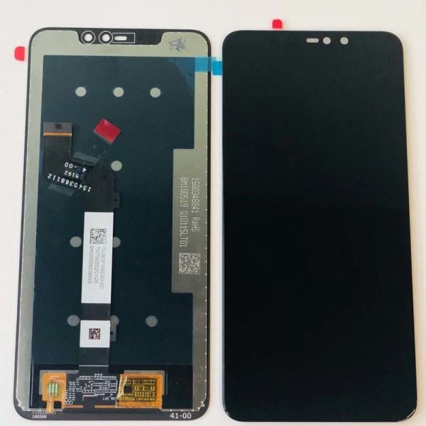 Display Xiaomi Redmi Note 6 Pro Original 0