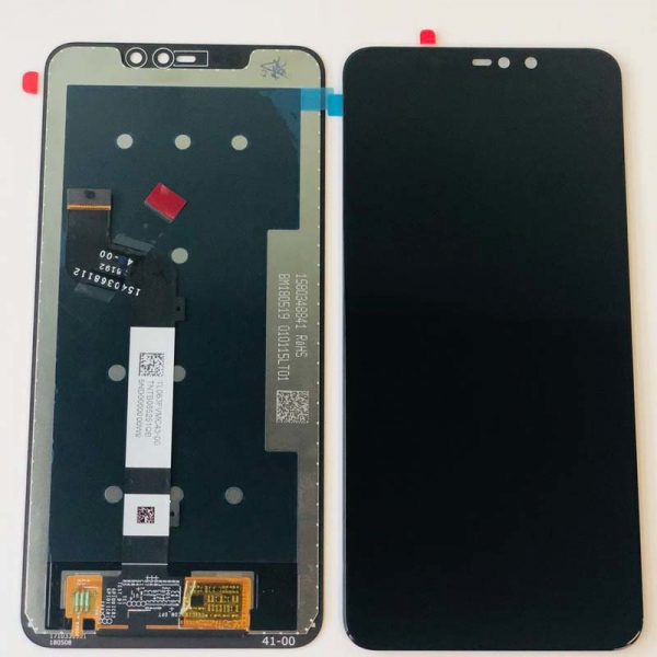 Ecran Display Xiaomi Redmi Note 6 Pro Compatibil [0]