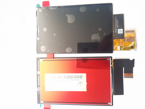 Ecran Display Blackberry Key2 LE original 0