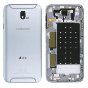 Rama, capac, mijloc, carcasa Samsung Galaxy J7 2017, j730f SIlver 0