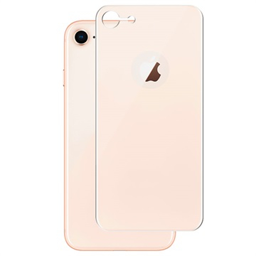 Capac spate sticla spate iPhone 8 gold 0