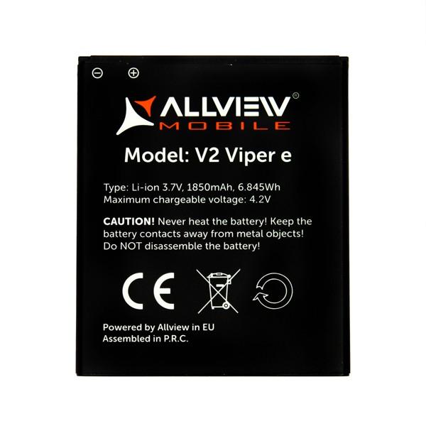 Acumulator Baterie Allview V2 Viper E original [0]