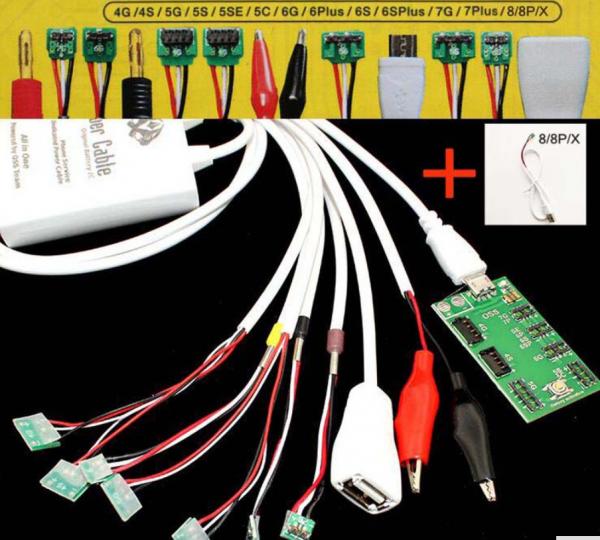 Cabluri iphone service W103+ [0]