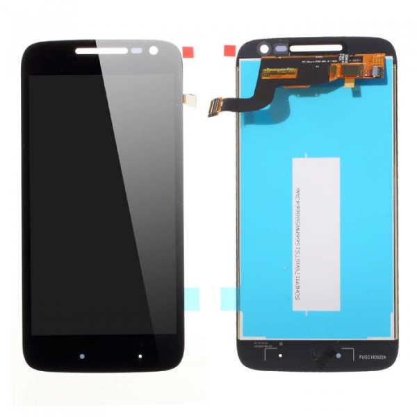 Ecran Display Lenovo Moto G4 Play Negru 0