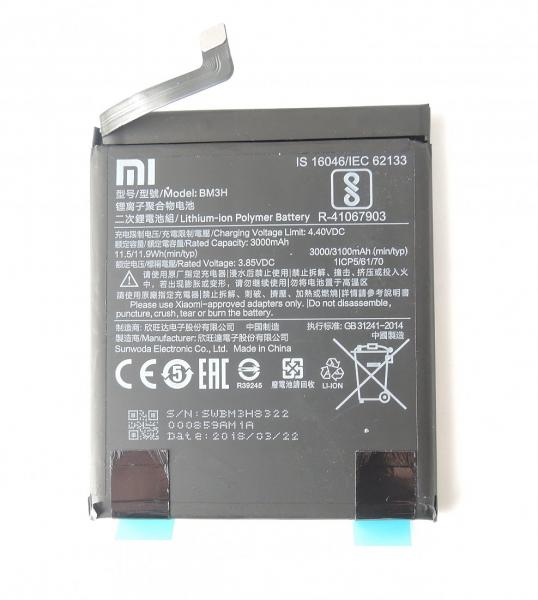 Acumulator Xiaomi Play BM3H 3000mAh [0]