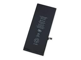 Acumulator Baterie Apple iPhone 6 Bulk cu Adeziv