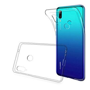 Husa TPU Transparent pentru Huawei Psmart 2019 0