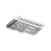 Card de memorie Samsung MicroSDHC PRO, 16GB, Class 10, UHS-I + Adaptor SD  ()