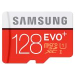 Card micro sd Samsung, 128GB, MB-MC128DA/EU, Clasa 10, UHS- I, adapt () 0