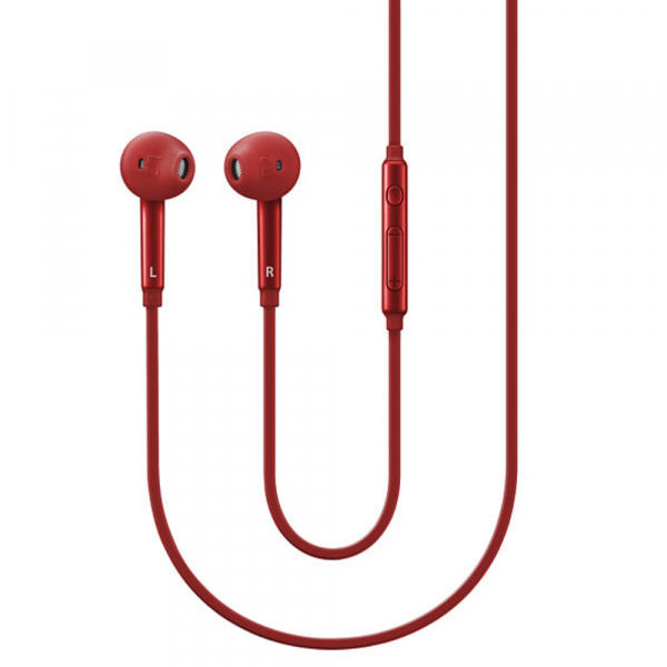 Casti stereo Samsung EO-EG920BREGWW, Red (Cod Produs:) 0