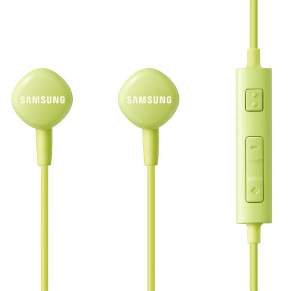 Casti cu microfon Samsung HS130, Verzi (Cod Produs:)