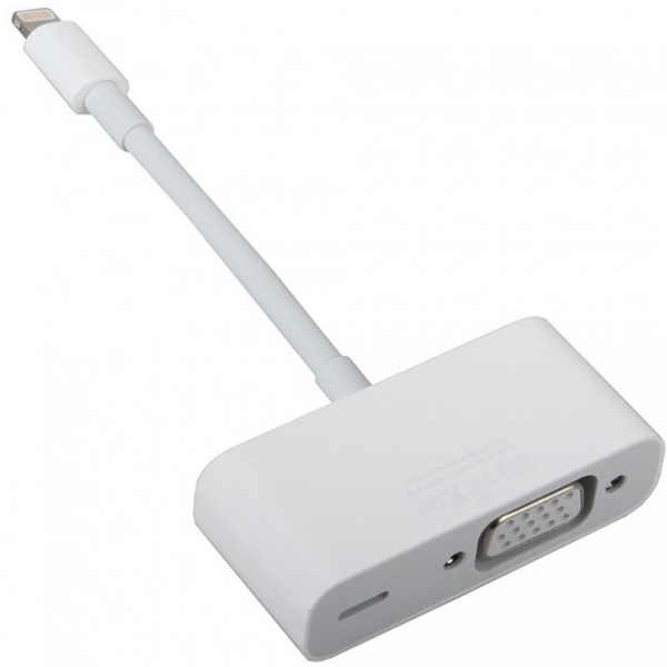 Adaptor video VGA Apple md825zm/a 0