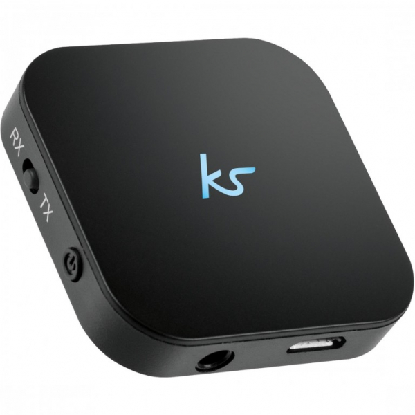 KitSound Bluetooth Music Adaptor – receptor si transmitator audio universal, jac
