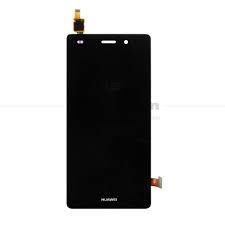 Display cu touchscreen Huawei P8 lite Negru HQ, ALE-L21 0