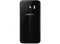 Capac baterie Samsung galaxy s7 edge g935 ORIGINAL NEGRU 0