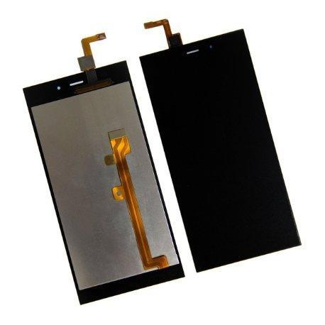 Display XIAOMI MI3 cu Touchscreen negru original 0