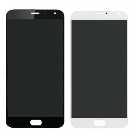 Display Meizu MX5 cu Touchscreen si rama Original 0