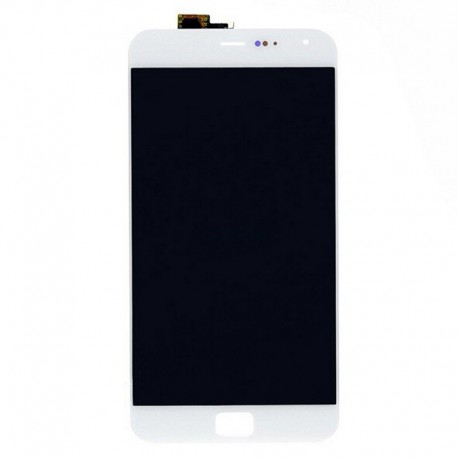 Display Meizu MX4 cu Touchscreen alb Original 0