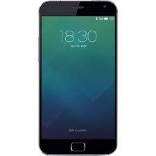 Display Meizu MX4 cu Touchscreen negru Original 0