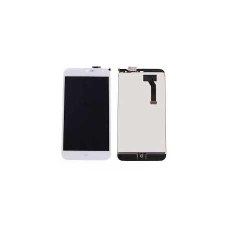 Display Meizu MX3 cu Touchscreen alb Original 0