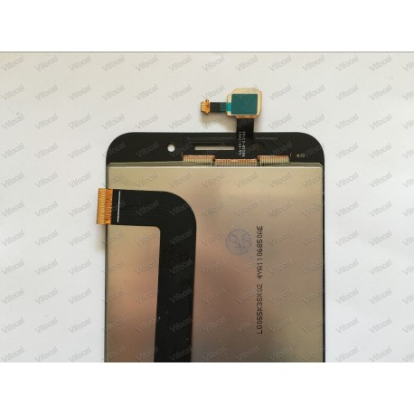 Display Asus Zenfone Max ZC550KL cu Touchscreen original 0