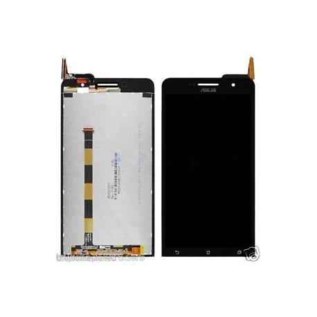 Mărește Display Asus Zenfone C ZC451 cu Touchscreen original 0