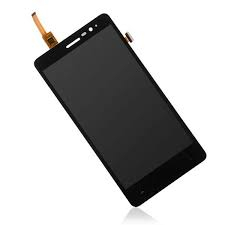 Display Lenovo S860 cu Touchscreen Original 0