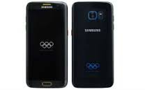 Capac baterie Samsung Galaxy S7 Edge G935 Olimpic Edition Original 0