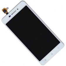 Display Lenovo S60 cu Touchscreen alb Original