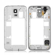 Rama LCD ,Mijloc, Carcasa, Samsung Galaxy S5 G900 Original 0