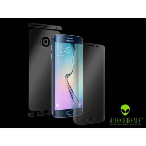 Folie Protectie Alien Surface HD Samsung GALAXY S6 Edge G925F 0