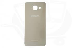 Capac baterie Samsung galaxy A5 2016 A510 ORIGINAL GOLD 0