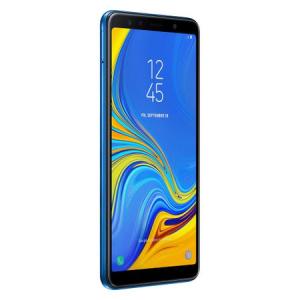 Telefon mobil Samsung Galaxy A7 (2018), Dual Sim, 64GB, 4G, Blue [3]