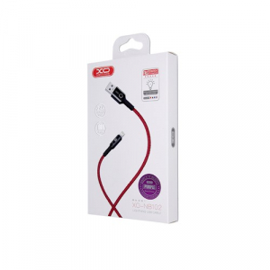 XO Cable NB102 8-pin purple 1m2